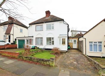 Thumbnail 2 bed semi-detached house to rent in Walden Avenue, Chislehurst