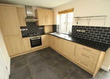 Thumbnail 4 bedroom terraced house to rent in Desford Road, Newbold Verdon, Leicester