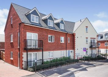 Thumbnail 1 bed flat for sale in Ampthill Way, Faringdon