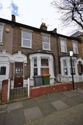 Thumbnail 3 bed terraced house for sale in Holbrook Road, London