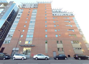Thumbnail 2 bed flat to rent in Montana House, Princess Street, Manchester
