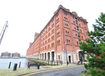 Thumbnail 2 bed flat for sale in Waterloo Warehouse, Liverpool City Centre