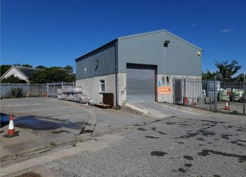 Industrial for sale in Industrial Premises, Station Yard, Station Square, Thurso, Highland KW14