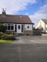 Thumbnail 3 bed bungalow for sale in The Cedars, Bramhope, Leeds
