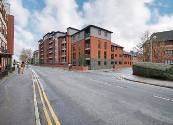 Thumbnail 3 bed flat for sale in Silver Street, Reading