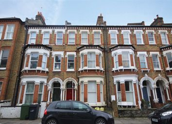 Thumbnail 2 bed flat to rent in Tremadoc Road, London
