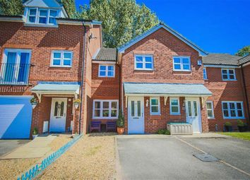 Thumbnail 3 bed mews house for sale in Duxbury Gardens, Chorley, Lancashire