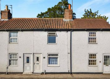 2 bed cottage for sale in Northgate, Hessle, East Riding Of Yorkshire HU13