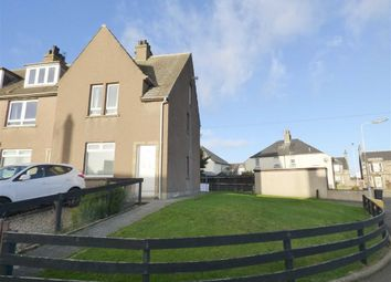 Thumbnail 4 bedroom flat for sale in St Abbs Crescent, Pittenweem, Fife