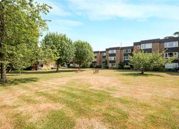 Thumbnail 2 bed flat for sale in Mount Felix, Walton-On-Thames, Surrey