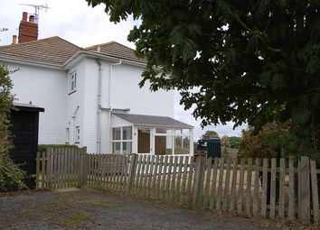 Thumbnail 3 bed end terrace house to rent in Upper Dully Cottages, Dully Road, Tonge, Sittingbourne