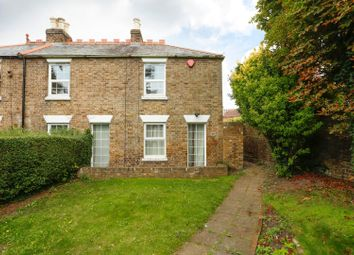 Thumbnail 3 bedroom semi-detached house for sale in Sowell Street, Broadstairs