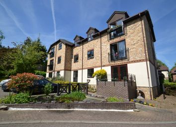 Thumbnail 1 bed flat for sale in Watling Street, Radlett