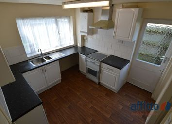 Thumbnail 3 bed detached house to rent in Somerfield Walk, Leicester