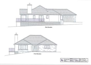 Thumbnail 4 bed detached house for sale in Ty Mawr, Menai Bridge