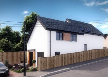 Thumbnail Semi-detached house for sale in Kingsdown, Dursley