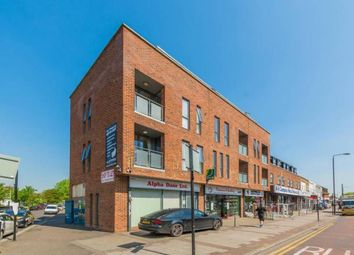 Thumbnail 1 bed flat to rent in 635 Romford Road, London