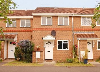 Thumbnail 2 bed terraced house to rent in Miles Place, Lightwater
