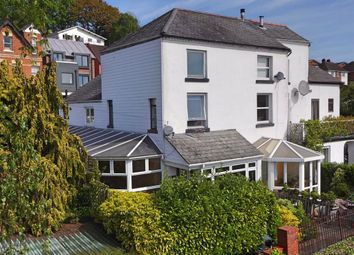 Thumbnail 3 bedroom terraced house for sale in Mount Pleasant, Crescent Street, Newtown, Newtown, Powys
