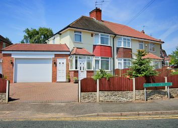 Thumbnail 3 bed semi-detached house for sale in Elizabeth Crescent, Oldbury