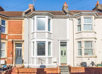 Thumbnail 2 bed terraced house for sale in St. Lukes Crescent, Bristol