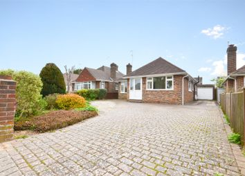 3 bed bungalow for sale in Upton Road, Worthing BN13