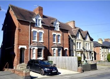 Thumbnail 4 bed semi-detached house for sale in Bath Road, Stroud, Gloucestershire