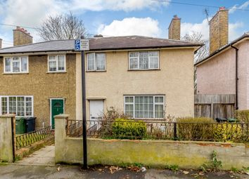 Thumbnail 3 bed semi-detached house for sale in St. Denis Road, London, London