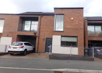 Thumbnail 3 bed end terrace house for sale in Whitford Road, Tranmere, Birkenhead
