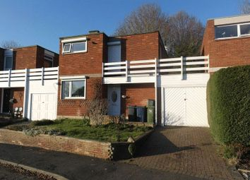 Thumbnail 2 bed detached house for sale in Willows Road, Bourne End