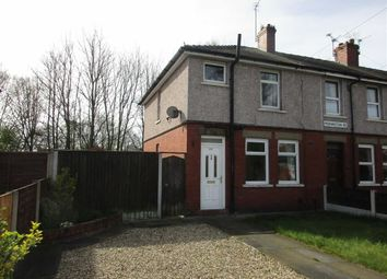 Thumbnail 3 bed end terrace house for sale in Pennington Road, Leigh