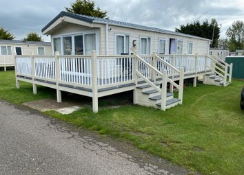 Thumbnail 2 bed lodge for sale in Southminster, Southminster