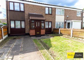 Thumbnail 3 bed semi-detached house to rent in Lount Walk, Birmingham