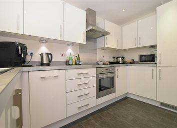 Thumbnail 1 bedroom flat for sale in John Rennie Road, Chichester, West Sussex