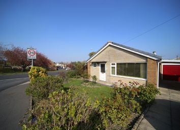 Thumbnail 2 bed detached bungalow for sale in Holt Drive, Adel, Leeds