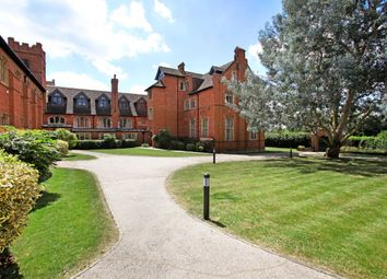 Thumbnail 4 bedroom flat to rent in Abbey Gardens, Upper Woolhampton, Reading, Berkshire