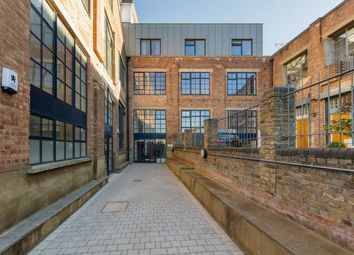 Thumbnail 2 bed flat to rent in Weld Work Mews, London, London