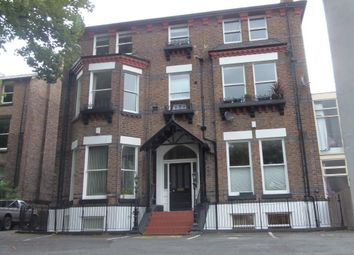Thumbnail 2 bedroom flat to rent in Ullet Road, Sefton Park, Liverpool