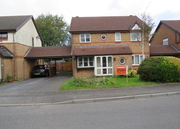 Thumbnail 2 bed semi-detached house for sale in Nightingale Court, Llanelli