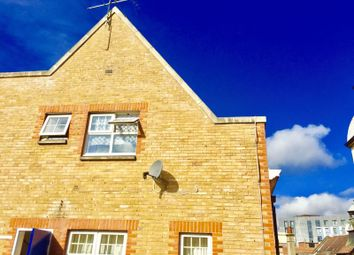 Thumbnail 2 bed flat for sale in Marketfield Road, Redhill