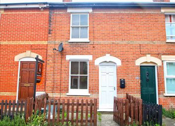 2 bed terraced house for sale in Granville Road, New Town, Colchester CO1