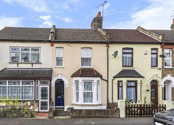 Thumbnail 3 bed terraced house for sale in Kensington Road, Romford