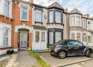 Thumbnail 4 bedroom terraced house for sale in Windsor Road, Ilford, London