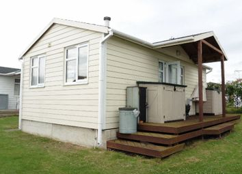 Thumbnail 2 bed property for sale in Wing Road, Leysdown-On-Sea, Sheerness