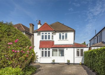 4 bed detached house for sale in Graham Close, Shirley, Croydon CR0