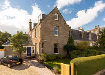 Thumbnail 4 bed end terrace house for sale in 20 Dreghorn Loan, Colinton, Edinburgh