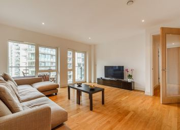 Thumbnail 2 bed flat for sale in Juniper Drive, Wandsworth, London, London