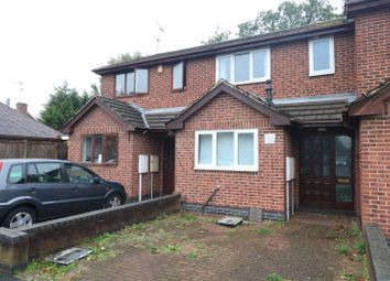 Thumbnail 3 bed terraced house for sale in Highfield Road, Dunkirk, Nottingham