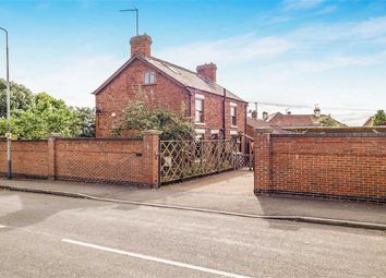 Thumbnail 4 bed detached house for sale in Church Lane, Brinsley, Nottingham