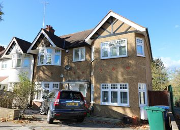 4 bed semi-detached house for sale in Lyndhurst Gardens, London N3